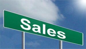 nowoczesne techniki sprzedażowe