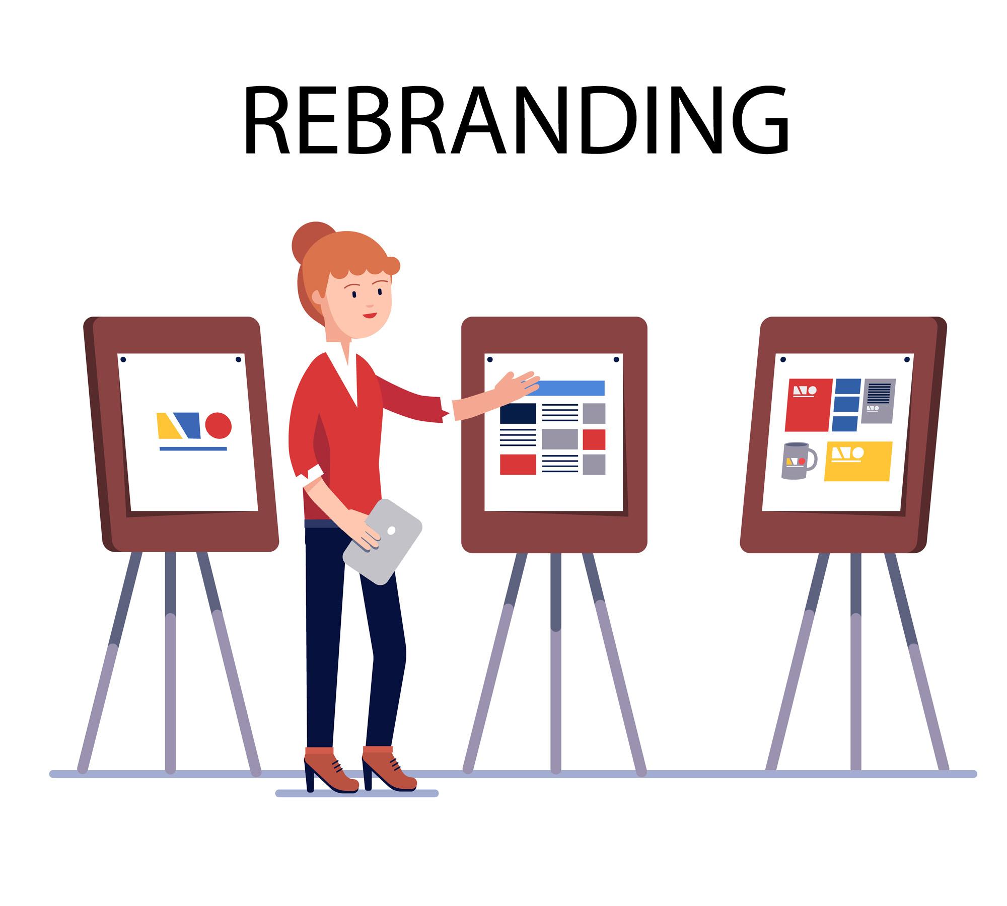 rebranding a sklep internetowy