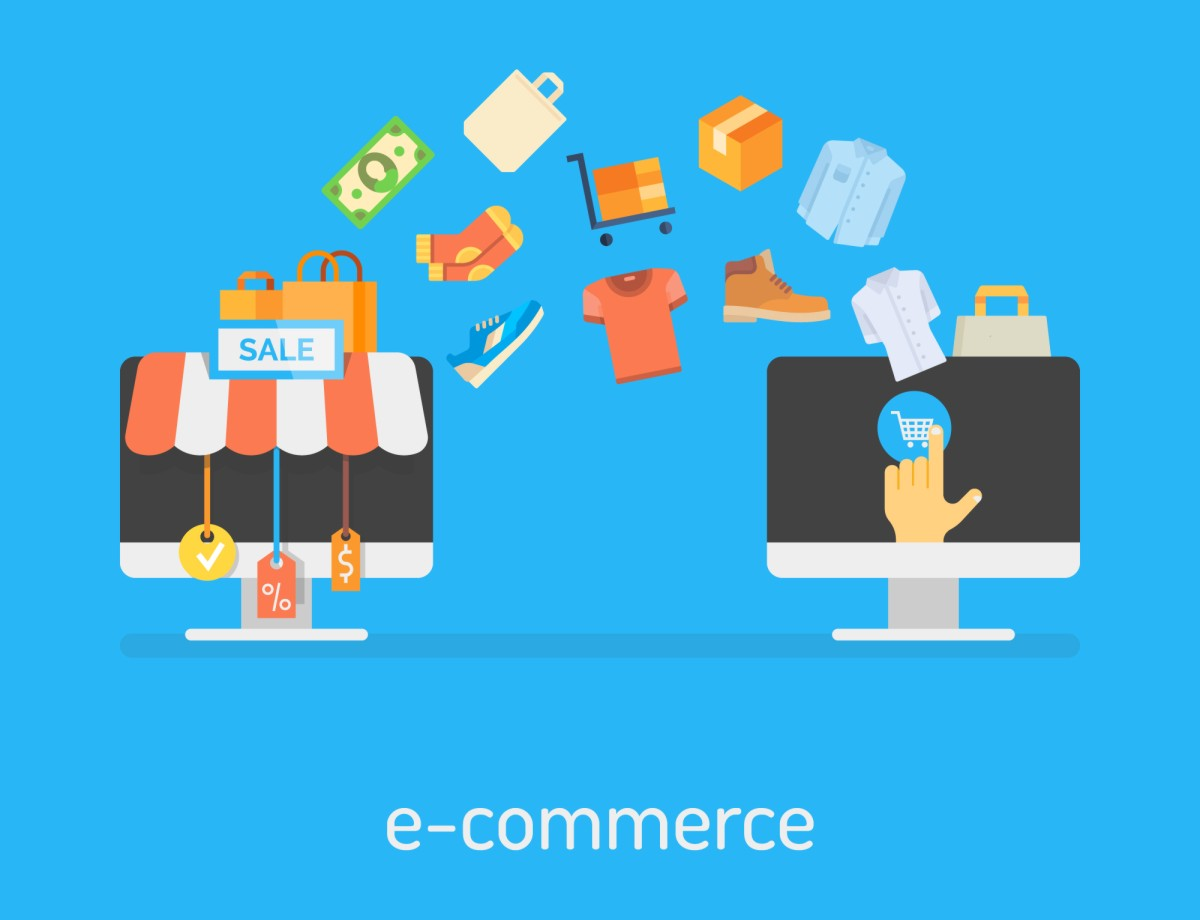 Cele biznesowe dla e-commerce