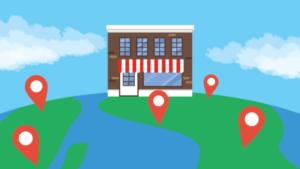 lokalny biznes