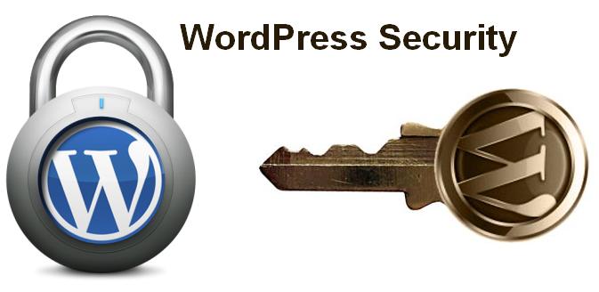 wordpress bezpieczeństwo