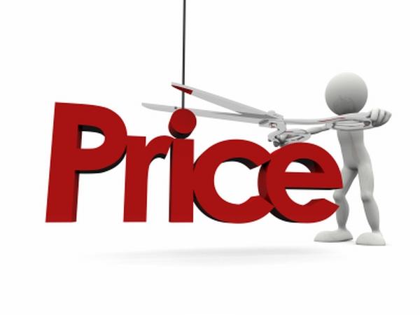 polityka cenowa