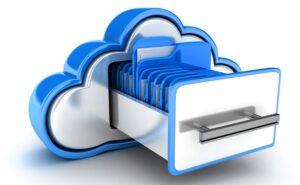 backup danych